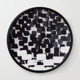No. 6 Wall Clock