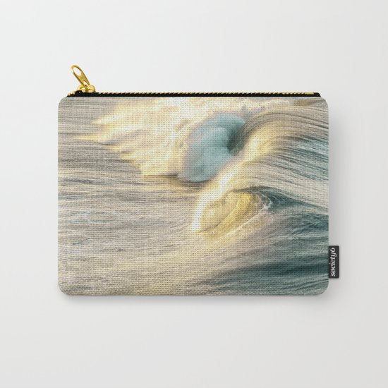 Nautical Crash Carry-All Pouch