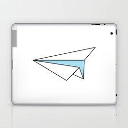 AIRPLANE Laptop & iPad Skin