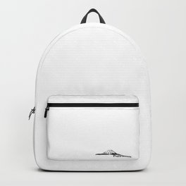 Japan   FUJIYAMA Backpack