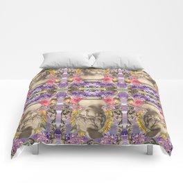 mercury dreams of amethyst olympus Comforters