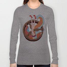 sailor soul color Long Sleeve T-shirt