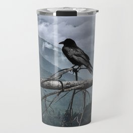 The Sentinel Travel Mug