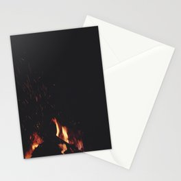 FIRE 4 Stationery Cards