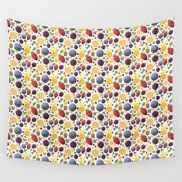 Tutti Frutti Wall Tapestry