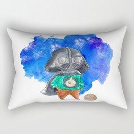 Vader Rectangular Pillow