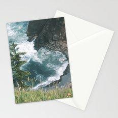 Oregon Coast XII Stationery Cards