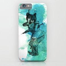 Carnival Bear Time Traveler iPhone 6s Slim Case