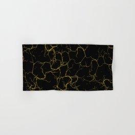 Golden Dream 1 Hand & Bath Towel