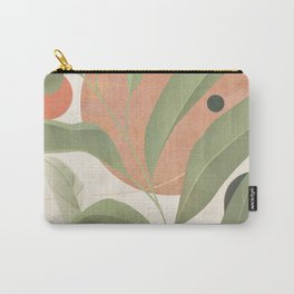 Elegant Shapes 22 Carry-All Pouch
