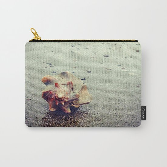 Whispers of the Sea Carry-All Pouch