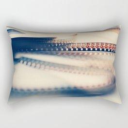 super 8 film II Rectangular Pillow