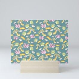 Tidepool Collections Mini Art Print