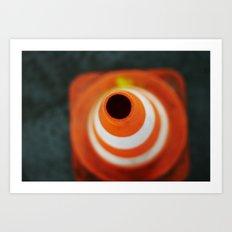:: pylon :: Art Print