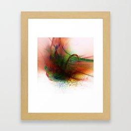 Darlika Framed Art Print