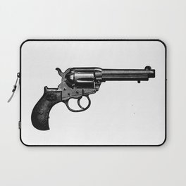 Revolver 7 Laptop Sleeve