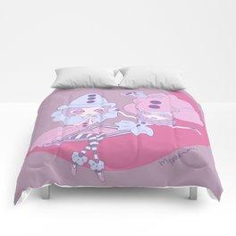 Petite Pierettes Comforters