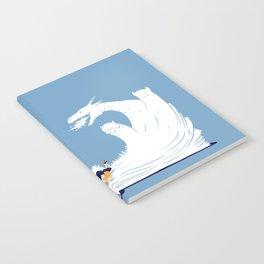 Words Create Worlds Notebook