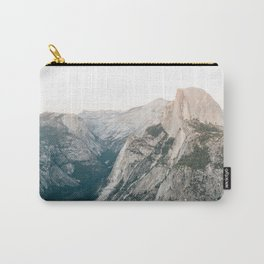 Yosemite Collection II Carry-All Pouch
