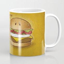 Fast Food Phonics Coffee Mug