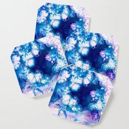 Blue Lagoon Coaster