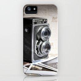 Keepsakes I iPhone Case