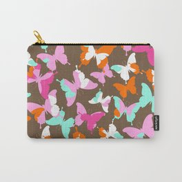 BUTTERFLY KISSES 4 Carry-All Pouch