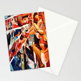 Union Jack Part 2  Stationery Cards