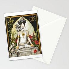 Sérénité Stationery Cards