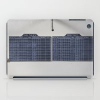 whisky iPad Cases featuring Whisky by Jan Luzar