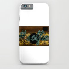#Selfie iPhone 6s Slim Case