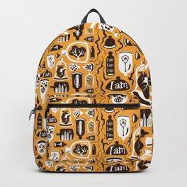 I Am, I Am, I Am Backpack
