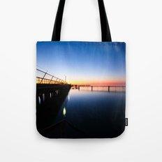 Wallaroo Tote Bag