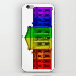 Celebrate Marriage Equality iPhone Skin