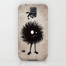Evil Bug Wondering Galaxy S5 Slim Case