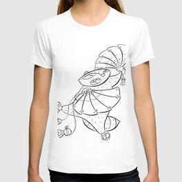 Ninja Fan T-shirt