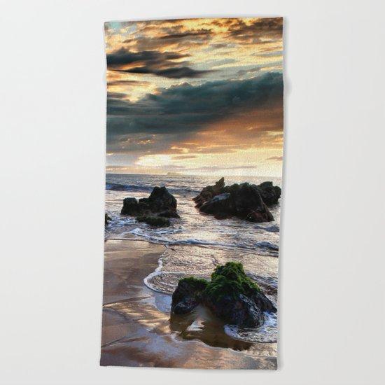 The Absolute Beach Towel
