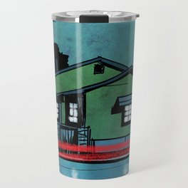 Nightscape 05 Travel Mug