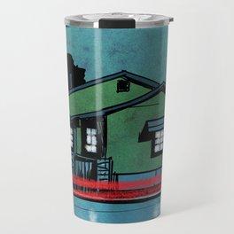 Nightscape 05 Travel Mug