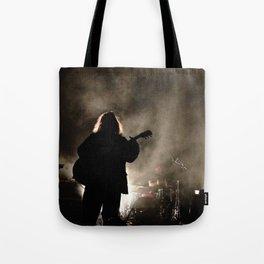 Night Of The Vampire Tote Bag