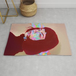 Colorful Mind Rug
