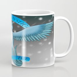 Team Mystic Coffee Mug