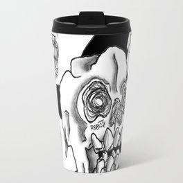 HAUNTED Travel Mug