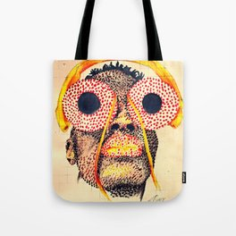 Housefly Tote Bag