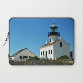 Cabrillo Lighthouse  Laptop Sleeve