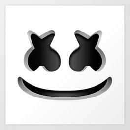Marshmallow Helmet Roblox Id 1 7 Marshmello Roblox Id Code Alone