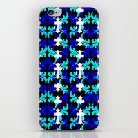 baroque iPhone & iPod Skins featuring BAROQUE by Luigi Riccardi