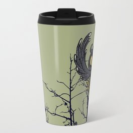 Hoo Hoo! Travel Mug