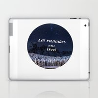 more trees Laptop & iPad Skin