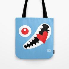 EYE LOVE Tote Bag